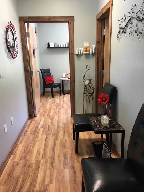 Interior 1 at Whitney Lopez Medical Aesthetics