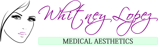 Whitney Lopez Medical Aesthetics Logo